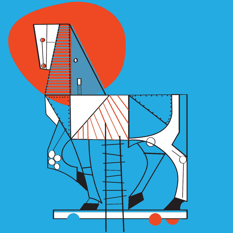 Ιλιάδα του Ομήρου